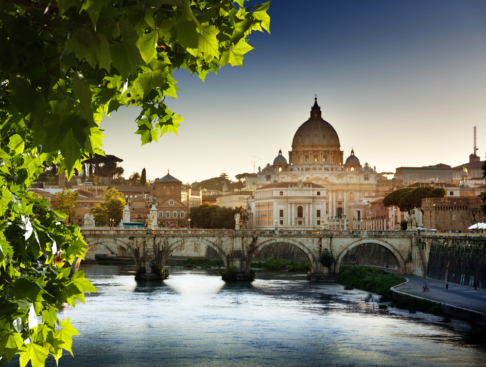 Rom Italien