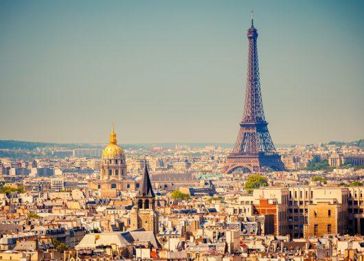 3 – 4 Tage Paris im 3* Hotel an der Seine inklusive Frühstück ab 74,99€ p. P.