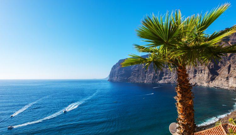 Teneriffa: Eine Woche im 3* Hotel inkl. Flug und Transfer ab 287€ pro Person