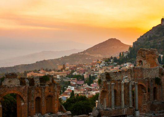 8 Tage Sizilien im März: 3* Hotel mit Frühstück und Flug für 142€ ab Frankfurt, 257€ ab Berlin…