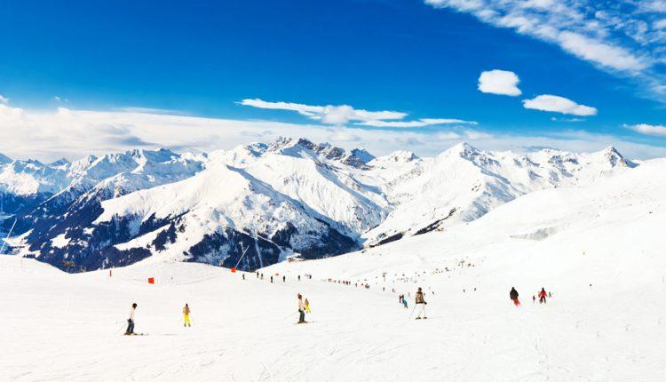 4 Tage im Tiroler Pitztal im 4* Hotel inkl. Verwöhnpension, Wellness und Skibus für 199€ pro Person