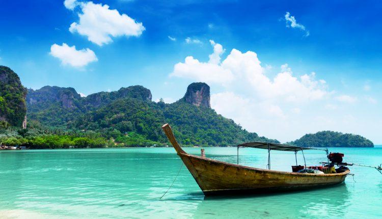 11, 12 oder 15 Tage Krabi/Thailand: 4* Resort, Frühstück, Transfers und Flüge ab 1119€