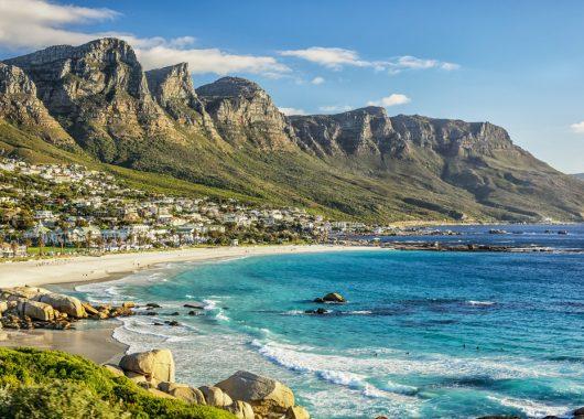 Hin- und Rückflug mit Qatar Airways nach Kapstadt ab 530€