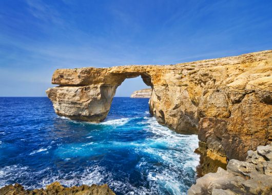 Gozo: 1 Woche im guten 4* Hotel inkl. Flügen, Transfer und Frühstück ab 220 Euro