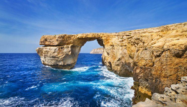 Malta: Eine Woche im guten 3* Hotel inkl. Flug und Frühstück ab 281€ pro Person