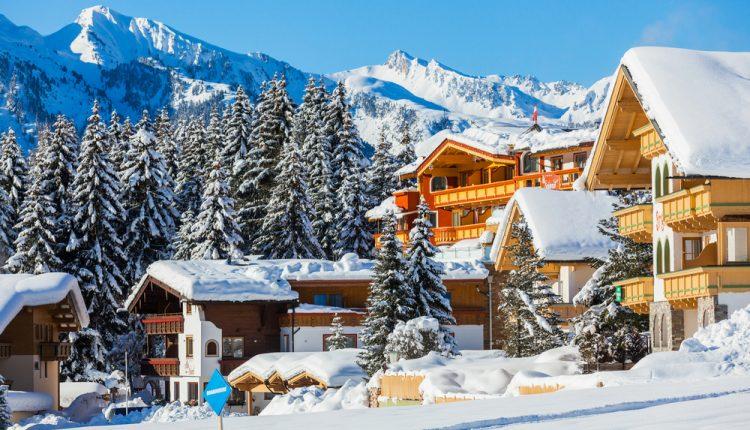 Black Friday-Special: Übernachtung im 4* Hotel in Tirol inkl. HP, Wellness & Skibus ab 49€ p.P.