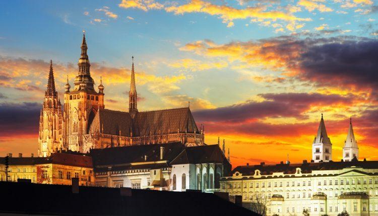 Prag: 3 Tage im Schloss Loucen inkl. Frühstück ab 50€ pro Person