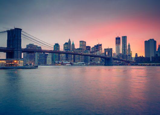 Nur noch bis Ende Oktober: Mit Lufthansa ab 459€ nach New York
