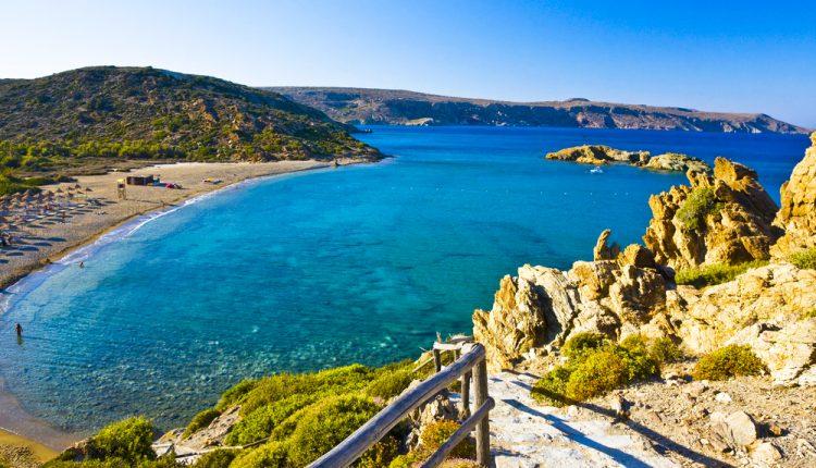 Kreta: 1 Woche im 4*Aparthotel inkl. Frühstück, Flügen und Transfers ab 354€