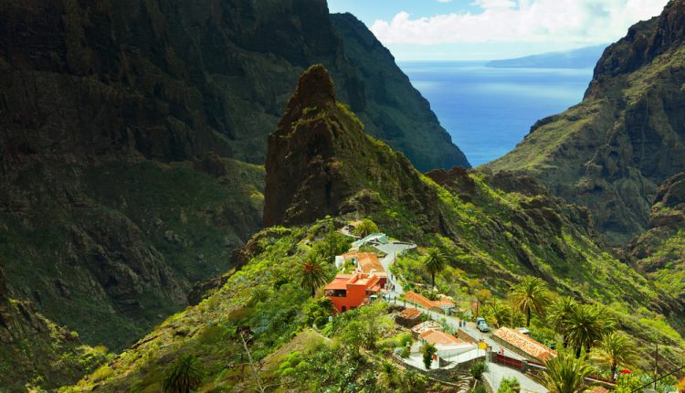 Teneriffa: Eine Woche im 3* Hotel inkl. Flug und Transfer ab 362€ pro Person