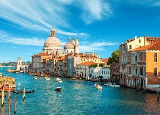 Venedig: 4 Tage im 3* Hotel inkl. Flug ab 152€ pro Person