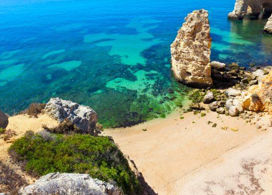 Algarve im Dezember: 7 Tage im 3-Sterne Hotel inkl. Flügen und Transfers ab 130€