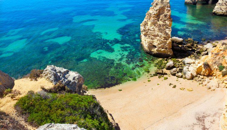 Algarve: 1 Woche im guten 3-Sterne Hotel inkl. Flügen, Transfers und Frühstück ab 221€