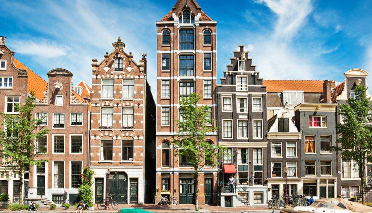 Amsterdam: 3, 4 oder 5 Tage im guten Hotel inkl. Frühstück, Wellness und Parkplatz ab 109€ pro Person