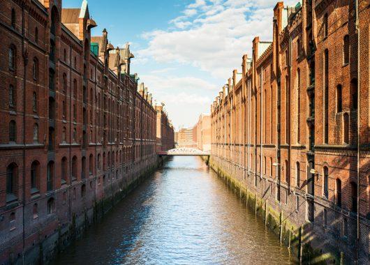 3, 4 oder 6 Tage Hamburg im 4* Hotel inkl. Frühstück ab 89,99€ pro Person