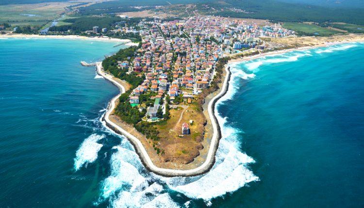 Im Mai nach Bulgarien: 7 Tage Sonnenstrand ab 218 Euro pro Person inkl. Flügen, Transfers und Halbpension