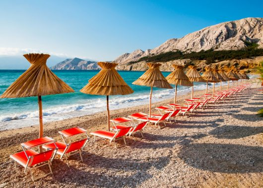 Badeurlaub Istrien: 4 bis 7 Tage im 4*Resort mit Halbpension ab 98€ pro Person