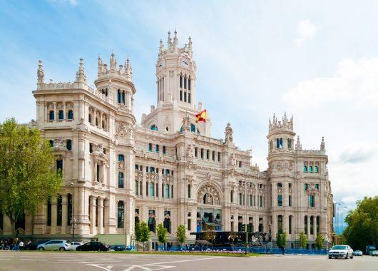 Juni – August: 4 Tage Madrid im 4* Hotel inkl. Frühstück und Flug ab 233€