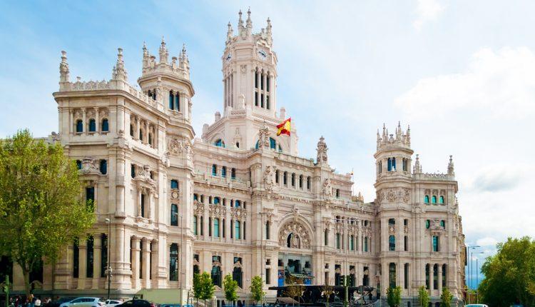 4 Tage Madrid im 4* Hotel inkl. Frühstück, Flug und Transfer ab 233€