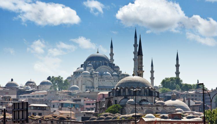 Städtereise nach Istanbul: 5 Tage im 4-Sterne Hotel inkl. Flügen und Frühstück ab 244€