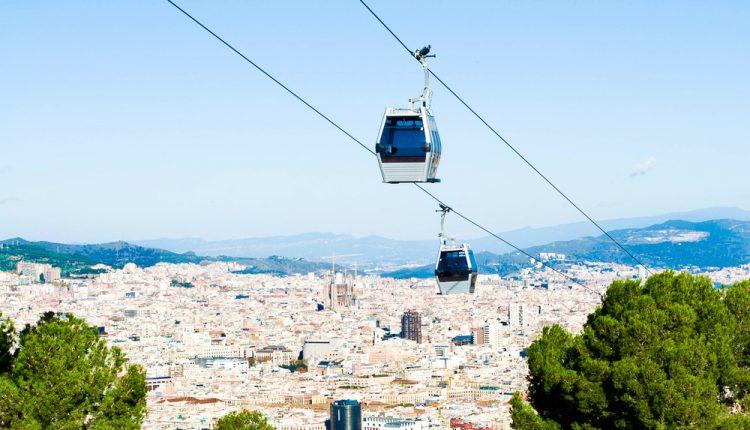 Barcelona: 3 Tage im 3* Hotel inkl. Flug ab 199€ (4 Tage ab 264€)