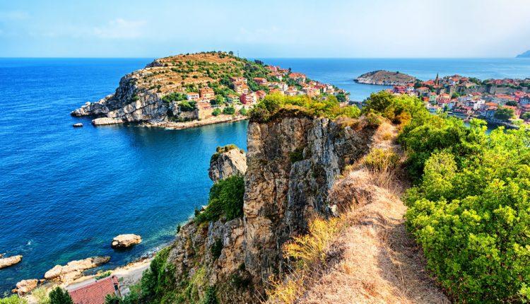 7 Tage Türkische Riviera im April: 4,5* Resort All Inclusive, Flug und Transfer ab 323€