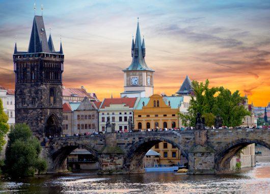 Städtereise nach Prag: 6 Tage im 3-Sterne Hotel inkl. Frühstück und Flug ab Düsseldorf ab 190€ pro Person