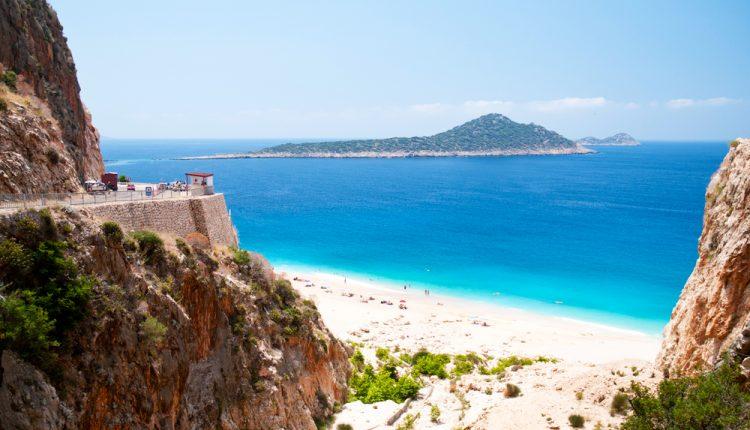 Single-Reise: 1 Woche Türkei ALL INCLUSIVE mit Flügen und Transfers ab 357 Euro