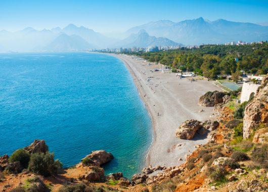 Last Minute: 14 Tage Türkei All Inclusive mit Flug & Transfer ab 370 Euro