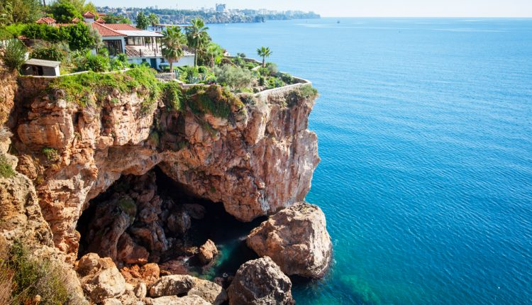 Weg.de: 7 Tage Zypern für 199 Euro im 4-Sterne-Hotel