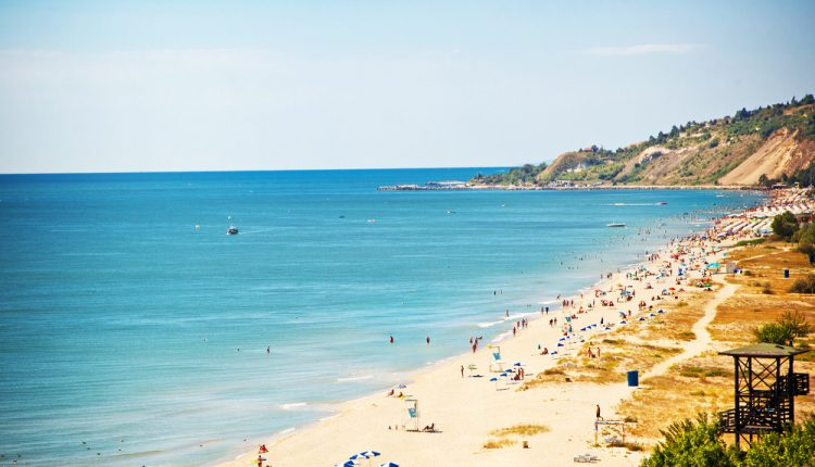 Last Minute: 1 Woche Bulgarien inkl. Flügen, Transfers und Halbpension ab 197 Euro