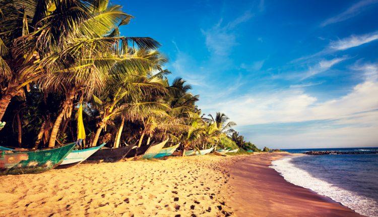 1 Woche Sri Lanka im 3* Strand Resort + Direktflug ab 706€