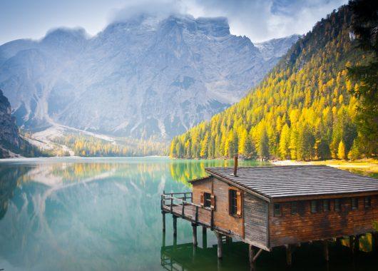 Auszeit in Tirol: 3 Tage in einer Juniorsuite im 4*Hotel inkl. Verwöhnpension für 109€