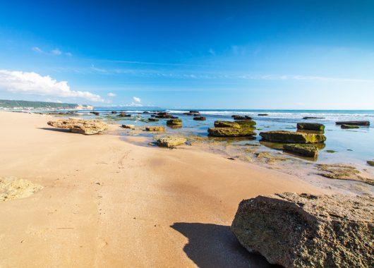 1 Woche Costa de la Luz: 4* Hotel inkl. Flug und Transfers 358€
