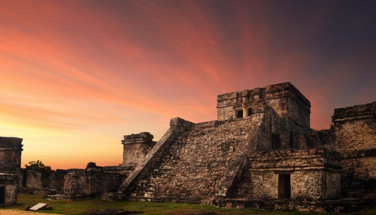 Wild am Mittwoch bei Airfrance und KLM: Hin- und Rückflug nach Mexiko-Stadt ab 578€