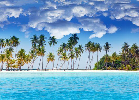 Dominikanische Republik: 14 Tage All Inclusive im 4* Hotel inkl. Flug und Transfer ab 944€
