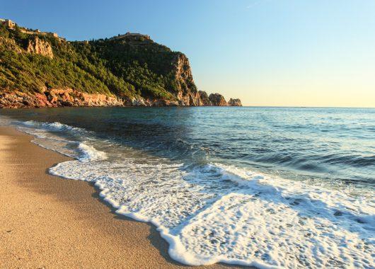Türkei: Eine Woche im guten 3* Hotel inkl. Flug, Transfer und Halbpension ab 215€