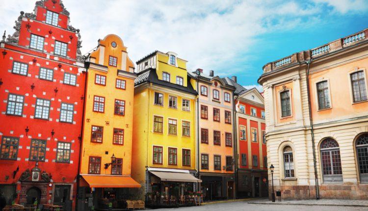 3 Tage Stockholm im 3* Hotel inkl. Frühstück und Flug ab 199€