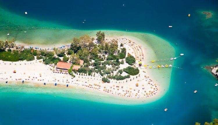 Ende Juni: 1 Woche in der Türkei im guten 3* Hotel inkl. Flügen, Transfers und Frühstück für 249,50€   versch. Abflughäfen