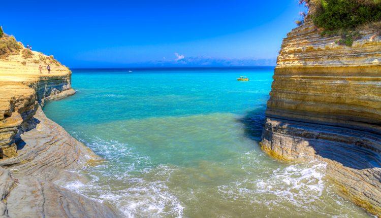 7 Tage Korfu Ende September – 3* Hotel mit Frühstück, Transfer und Flug ab 304€