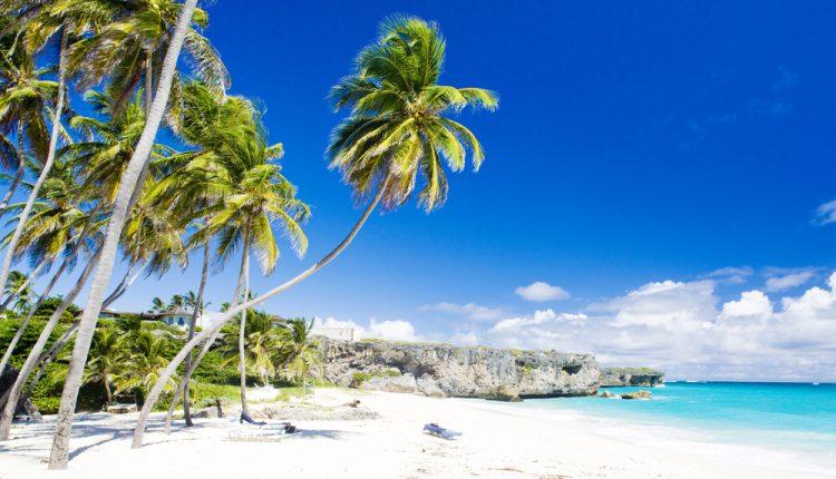 Karibik Schnäppchen: Hin- und Rückflug nach Barbados inkl. Gepäck für 355€ pro Person