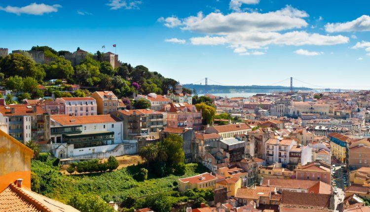 Lissabon: 3, 4 oder 5 Tage inkl. Flug, Hotel und Frühstück ab 129€ pro Person