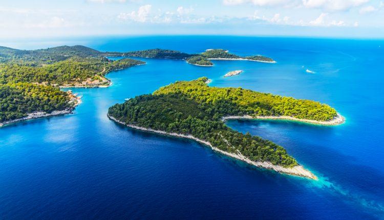Kroatien: 4 Tage im 4*Hotel inklusive Frühstück ab 109€ pro Person