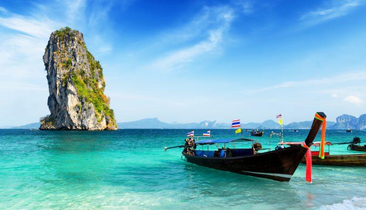 Thailand: 14 Tage im sehr guten 3* Hotel inkl. Flug, Transfer und Frühstück ab 963€