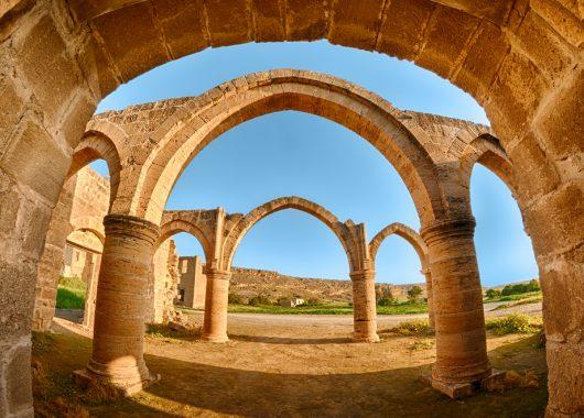 Nordzypern: 5 Tage im 5*Resort mit Flügen, Halbpension und Transfers ab 298€