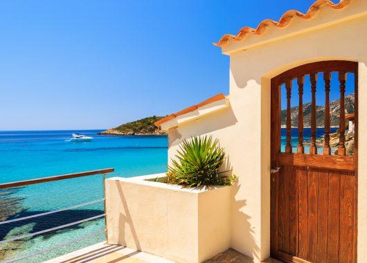 Mallorca im Juni: 1 Woche inkl. Flug, Transfer und Unterkunft ab 250€ pro Person