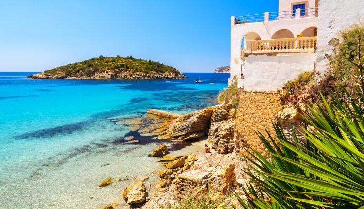 Mallorca im Mai: 1 Woche im guten 4-Sterne Hotel inkl. Flügen und Transfers ab 273€
