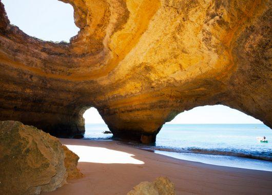 Algarve im Juni: 1 Woche inklusive Flug und Apartment ab nur 190€ pro Person