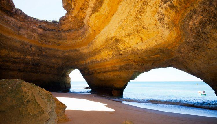 Algarve: Eine Woche im guten Hotel inkl. Flug und Hotel ab 240€