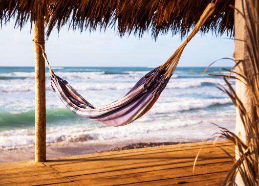 1 Woche Woche Boa Vista im 4* Hotel mit All In, Flug, Rail&Fly und Transfer ab 822€